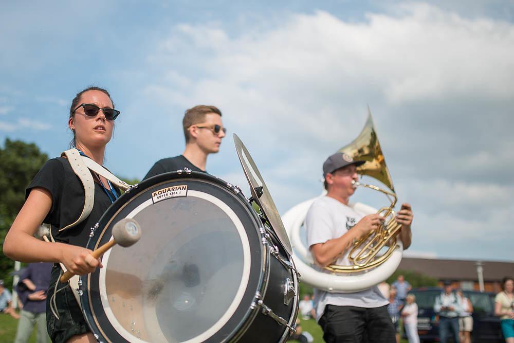 Copenhagen Brass@JB2016