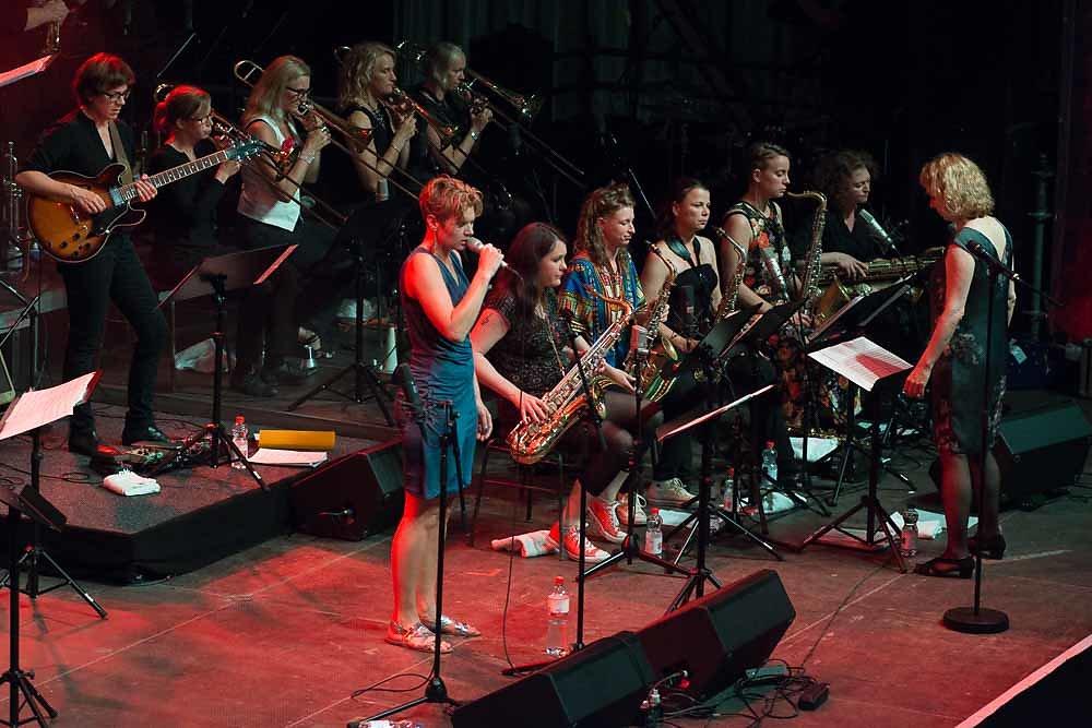 Jazz Baltica All Star Band@JB2016