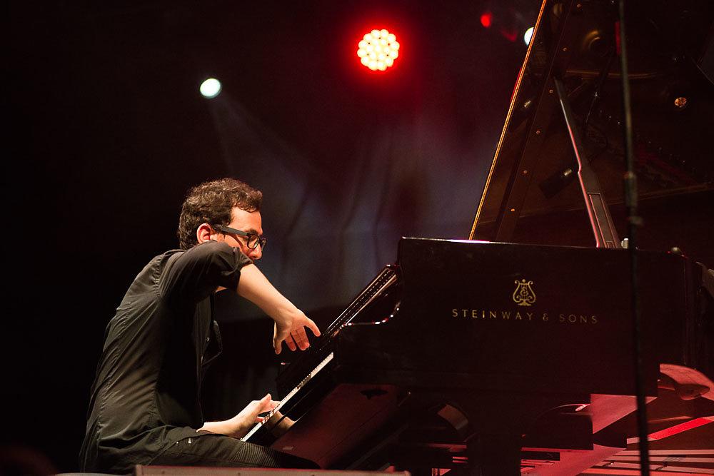 Omar Klein Trio@JB2016