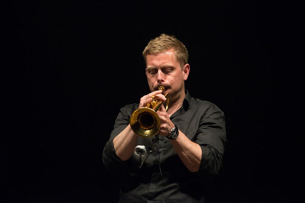 Nils Wülker & Band@SHMF