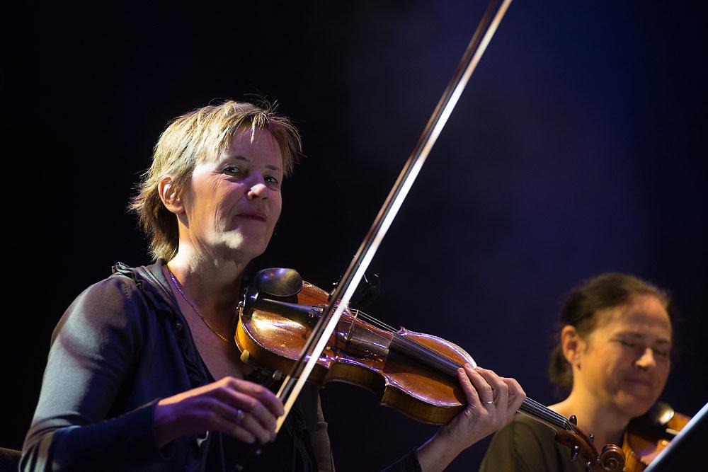 Jan Lundgren@JazzBaltica 2017
